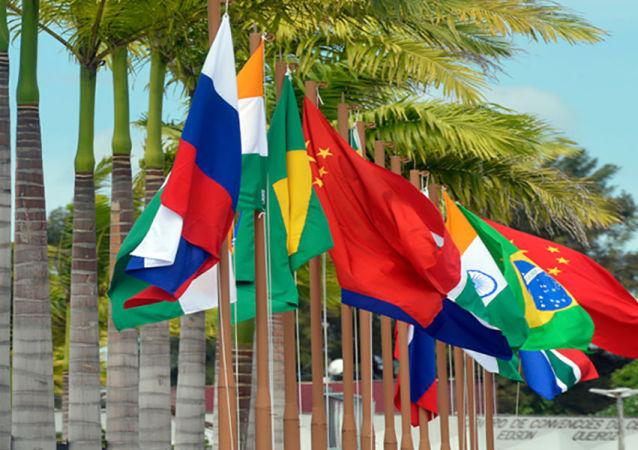 巴西備戰金磚國家峰會