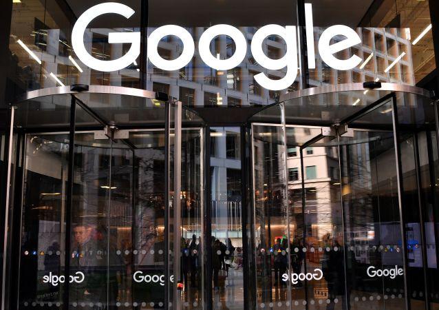 谷歌禁止在新加坡發佈政治廣告