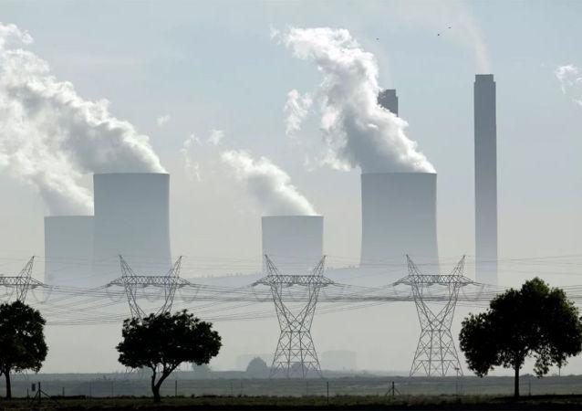 近180家公司宣佈將與氣候變化作鬥爭
