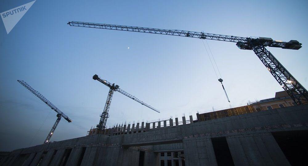 莫斯科市長:政府8年間已投資3000億盧布用於開發新莫斯科