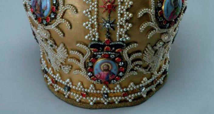 阿列克謝大主教的教冠