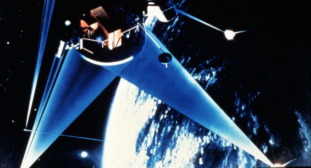 媒體:美國將在國際空間站上進行有助於反導防禦的試驗