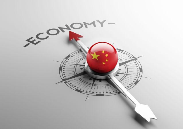 外媒:貿易戰威脅世界經濟增長