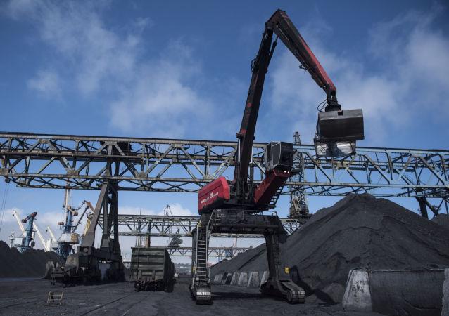 俄媒:北美公司正成為俄在中國煤炭市場上的競爭對手