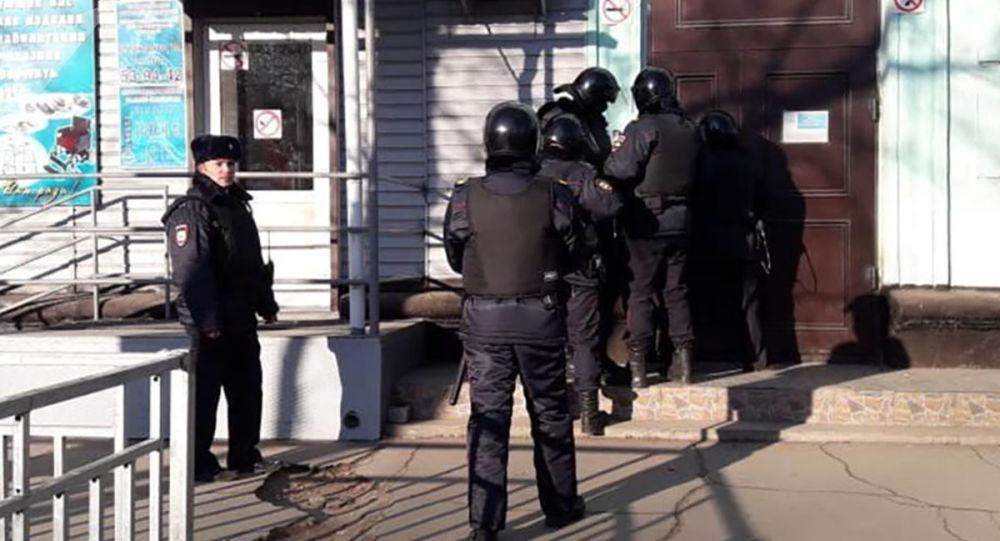 法院拘留布拉戈維申斯克槍擊案涉案私營保安公司總經理 為期兩個月