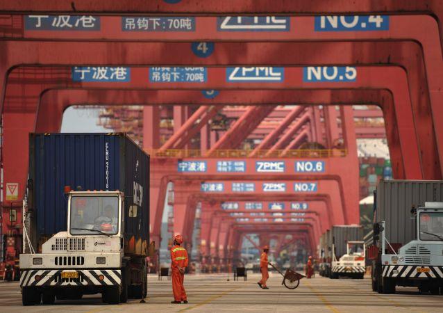 中國9月擬對數家有意對華出口的俄企進行檢查