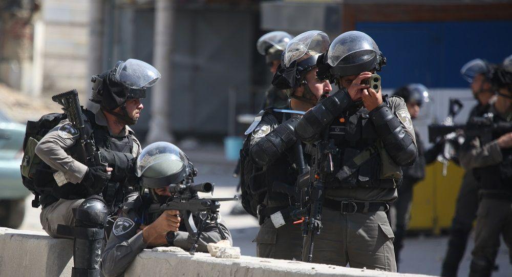 近17年以色列佔領使巴勒斯坦損失480億美元