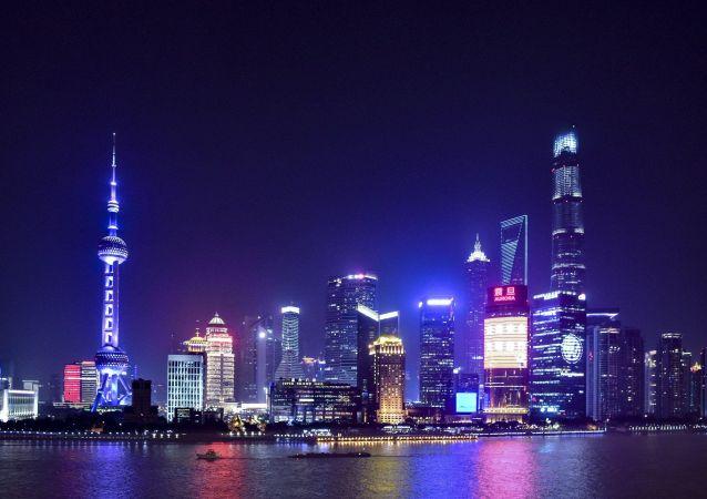 2021年1月中國吸收外資超134億美元 同比增長6.2%