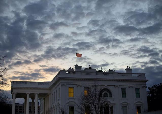 白宮:普京與特朗普討論維持有效軍控的未來措施