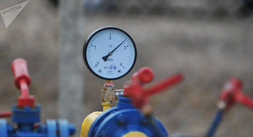 俄專家:俄羅斯有能力把對中國供氣量提升到對歐出口水平