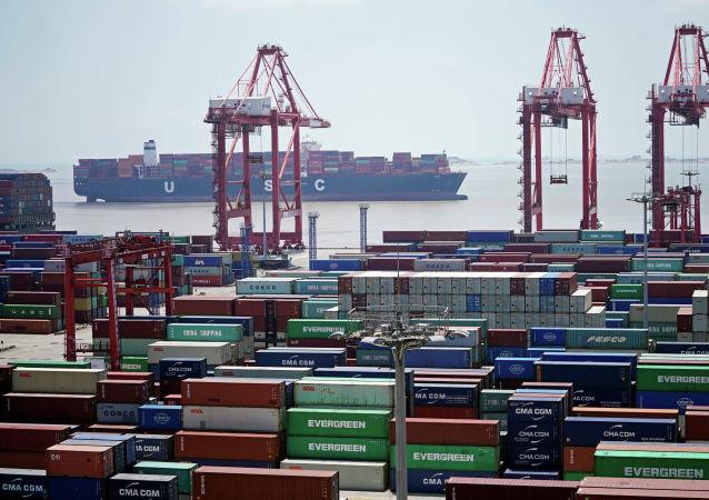 中方宣佈對美國部分商品暫不加稅