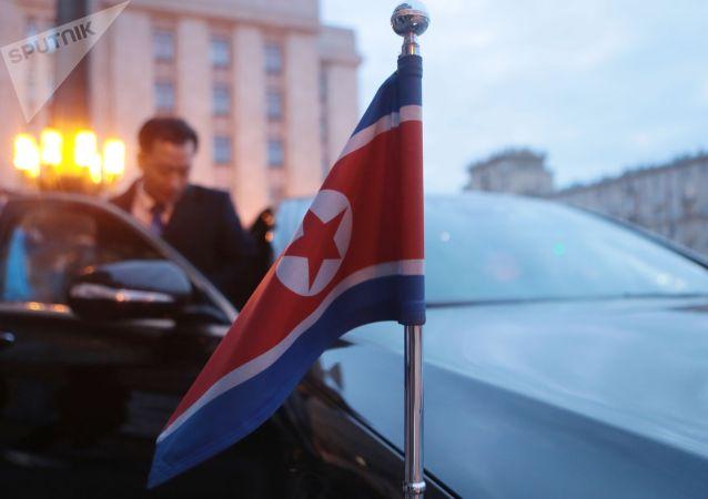 朝常駐聯合國代表:只要國際原子能機構缺乏公正 朝鮮就不會與之合作