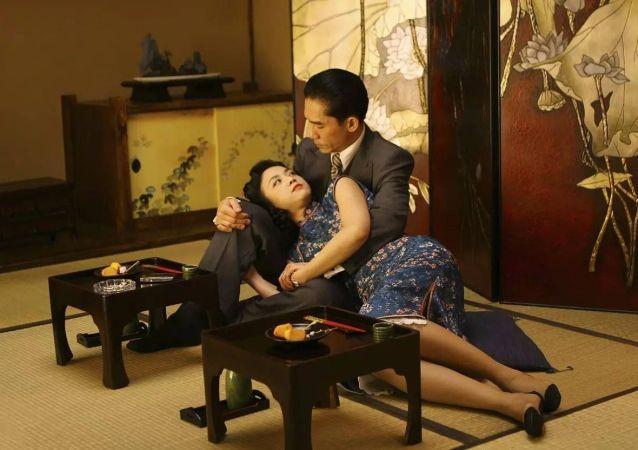 著名導演李安的《色戒》,在俄羅斯是最受歡迎的影片之一