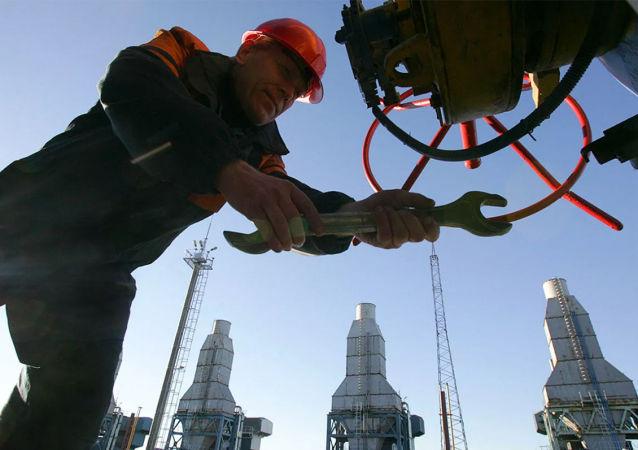 媒體:「俄氣」打算在亞馬爾建設一大型天然氣化工綜合體
