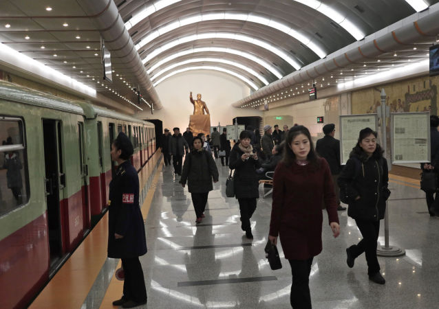 俄外交部:最後一批人道主義組織員工因隔離措施而離開朝鮮