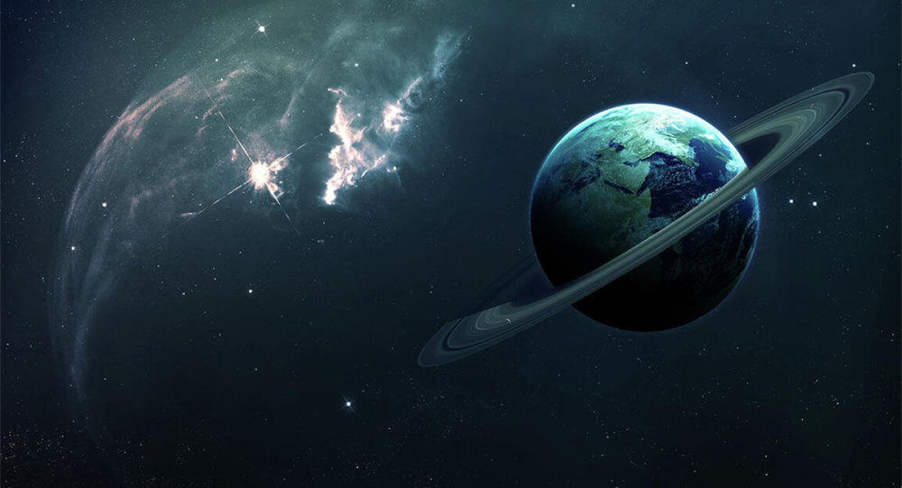 科研人員確定星際飛行的方法