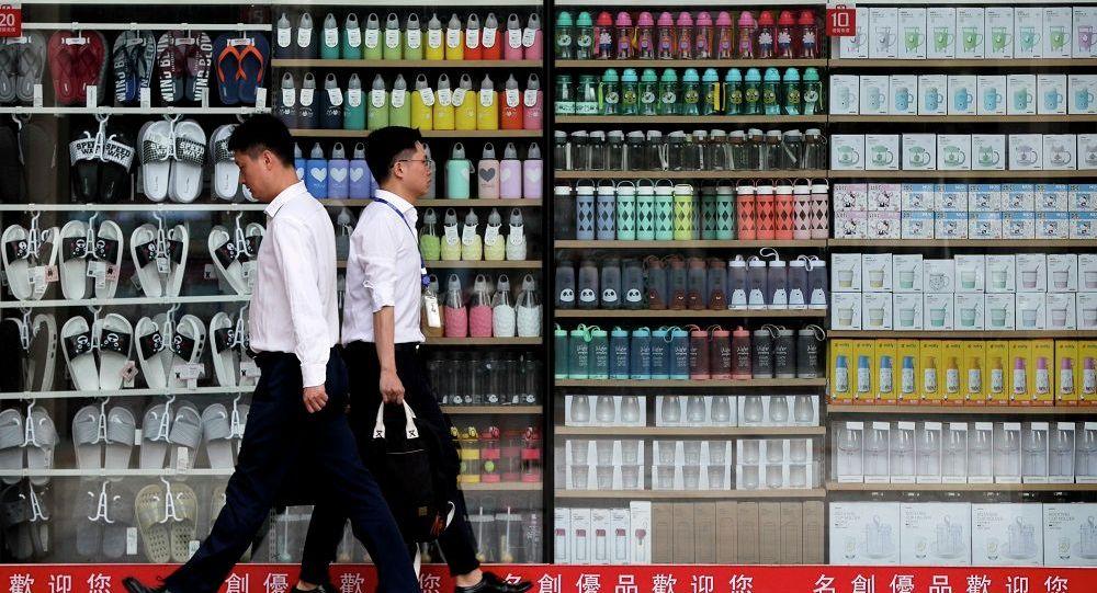 中國央行對家庭債務增長感到憂慮