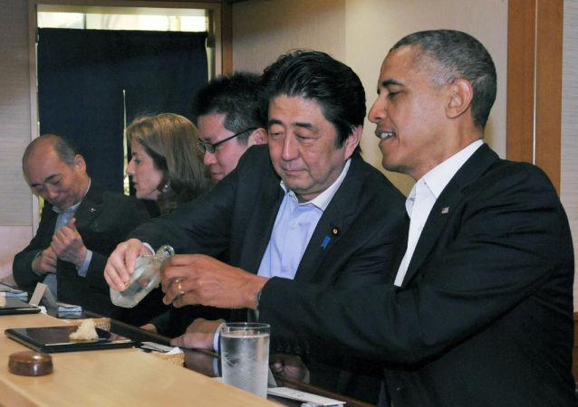 奧巴馬光臨過的東京餐廳被有影響力的美食榜剔除