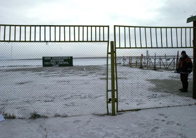 俄經貿與衛生調查局因中國鼠疫加強邊境預防措施