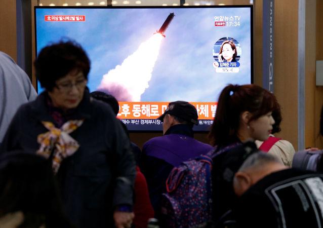 亞歐會議部長呼籲朝鮮放棄新的核導彈試驗