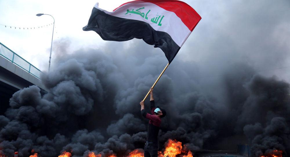 聯合國:伊拉克抗議活動爆發以來已造成400多人死亡