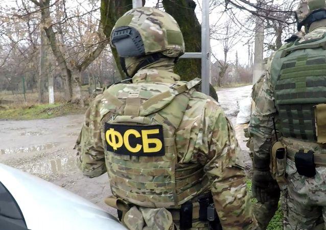 俄反恐委員會:一名策劃在巴什基爾發動恐襲的犯罪分子被擊斃