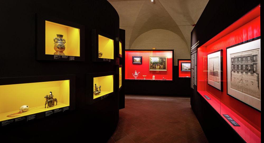 莫斯科博物館約4萬件展品開放網上參觀