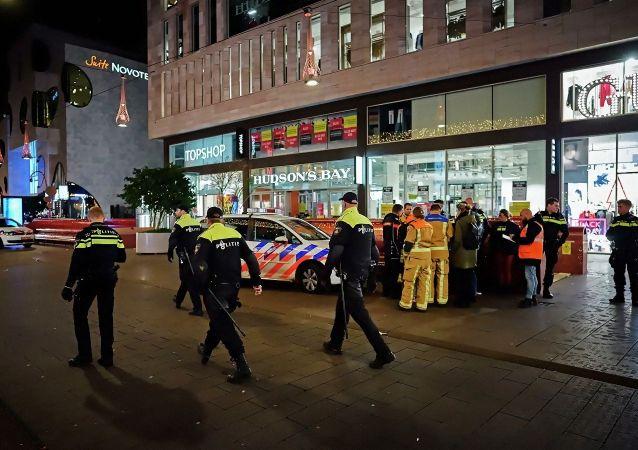 荷蘭警方:海牙持刀襲擊事件傷者已出院