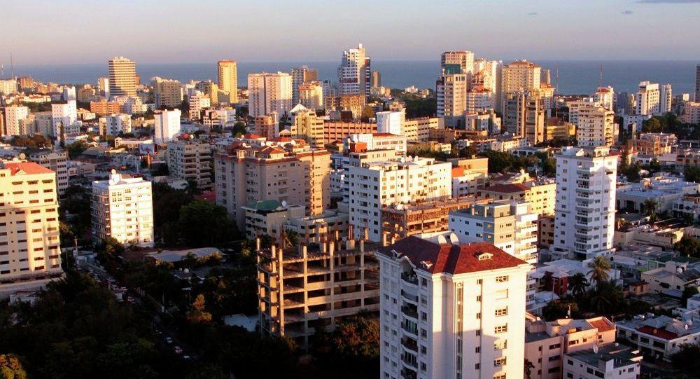 多米尼加共和國