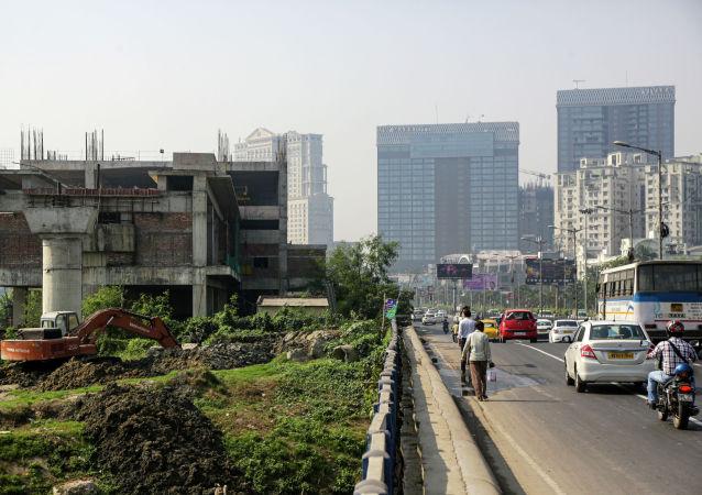 印度,汽車