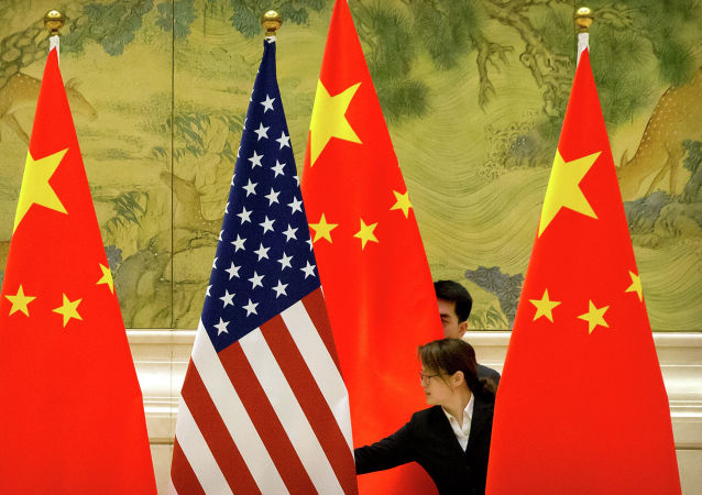 中國外交部:今天的美國沒有資格同中國談人權和道德