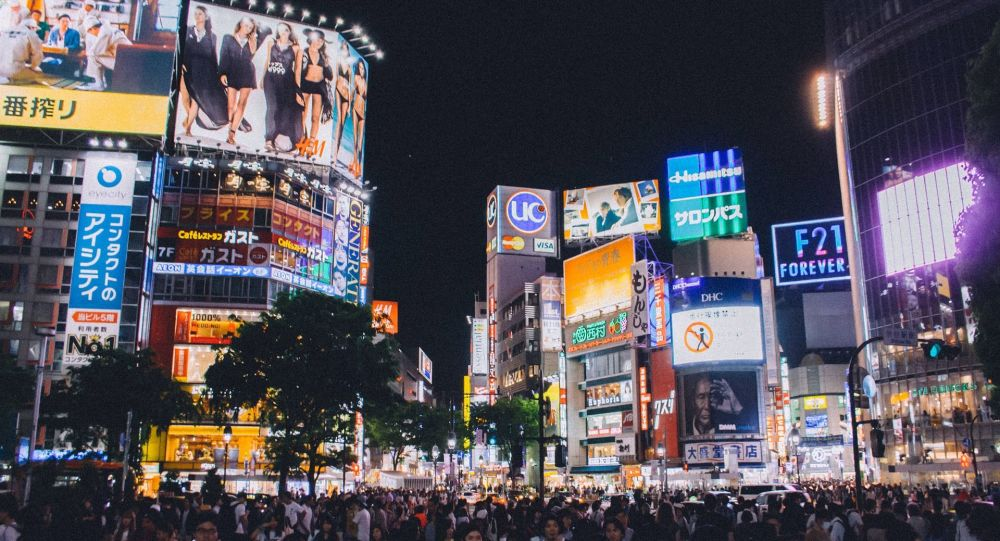 日本受損於中美貿易戰