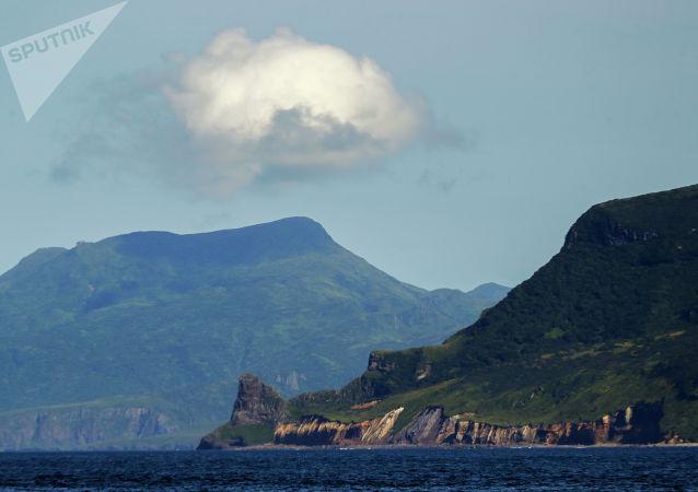 日本將「擁有北方四島主權」的表述重新寫入《外交藍皮書》