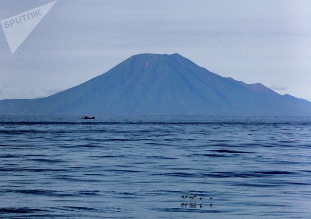日俄應當共同努力把南千島群島列入世界自然遺產名錄