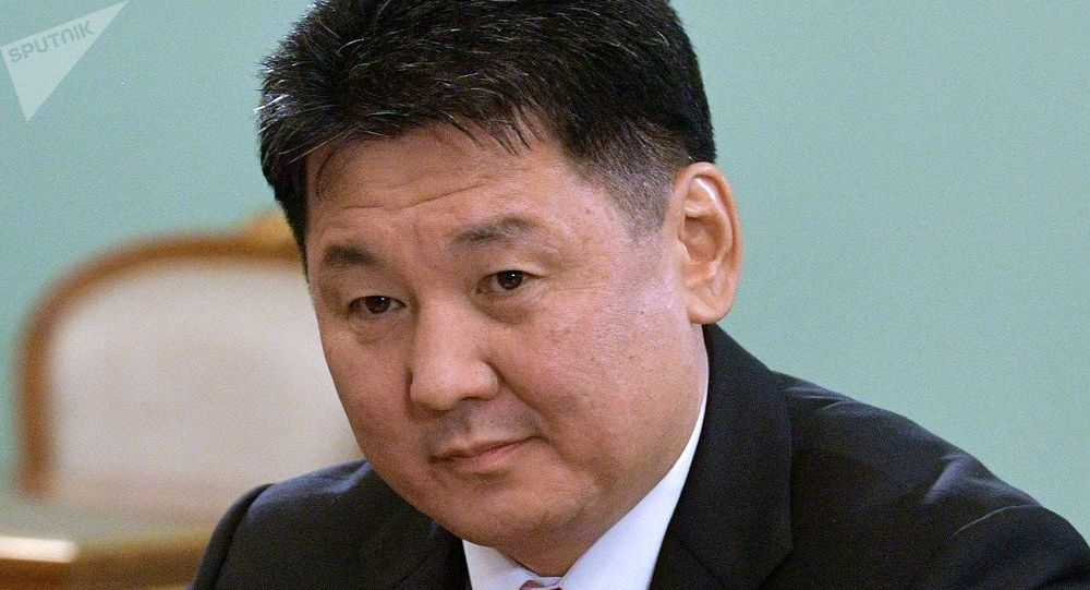 蒙古總理表示過境蒙古的俄中天然氣管道項目已啓動