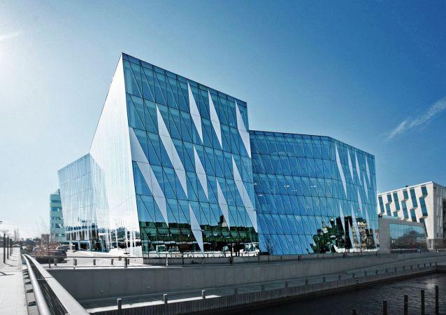 丹麥盛寶銀行