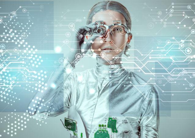 中國主張建立可替代的人工智能生態系統