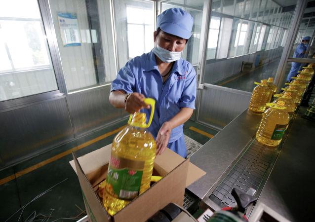 科學家:豆油對腦細胞有負面影響