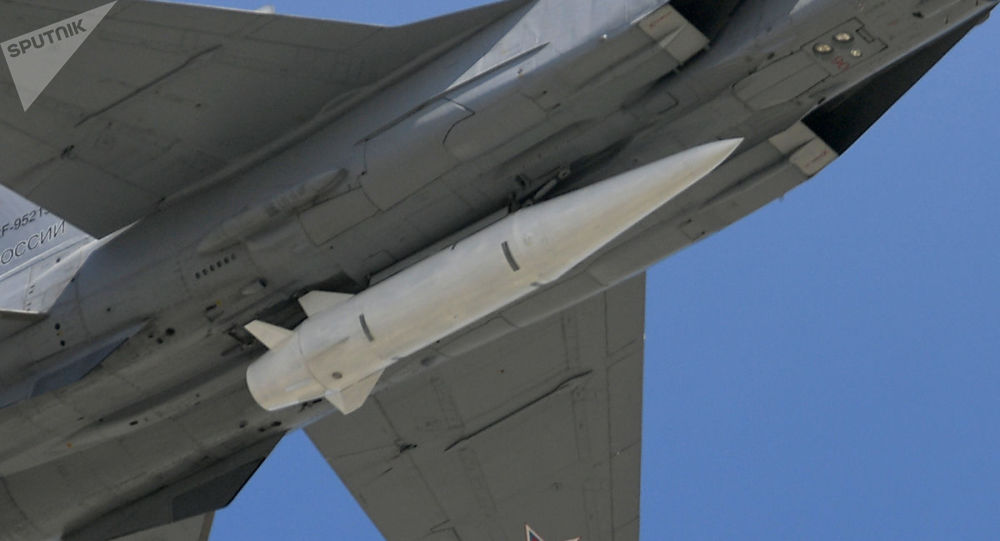 專家指明美國在高超音速武器發展上落後俄羅斯多少年