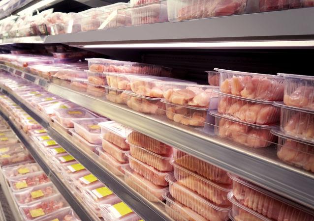 俄工貿部:俄羅斯不會出現食品短缺情況