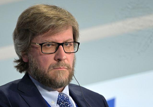 俄羅斯瓦爾代國際辯論俱樂部學術工作負責人盧基揚諾夫