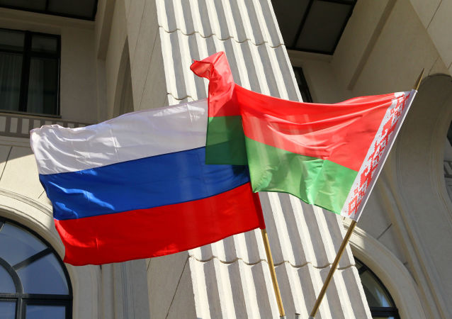 普京就俄白聯盟條約簽署20週年向盧卡申科發送賀電