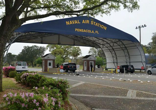 Pensacola軍事基地(佛羅里達州)