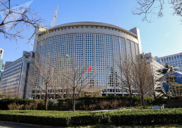 中方不參加三邊軍控談判立場得到俄羅斯在內的國際社會廣泛理解