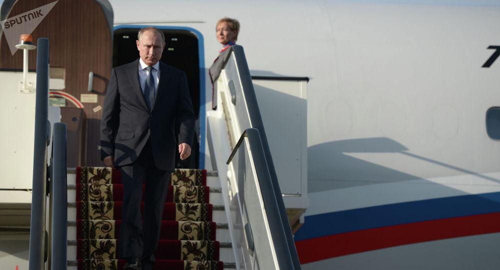 中國駐俄大使:中方歡迎普京總統訪華 雙方正就此保持溝通