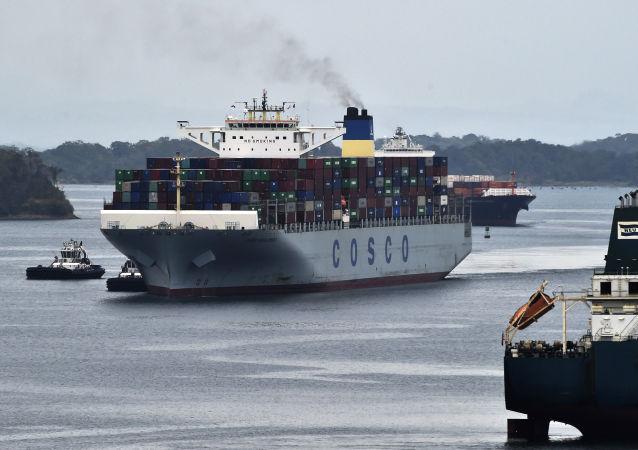 中國與拉美經貿合作之路越走越寬