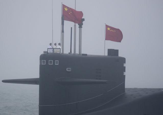 巨浪-3再進行試射?美軍調動衛星監測,發現094核潛發射一枚導彈