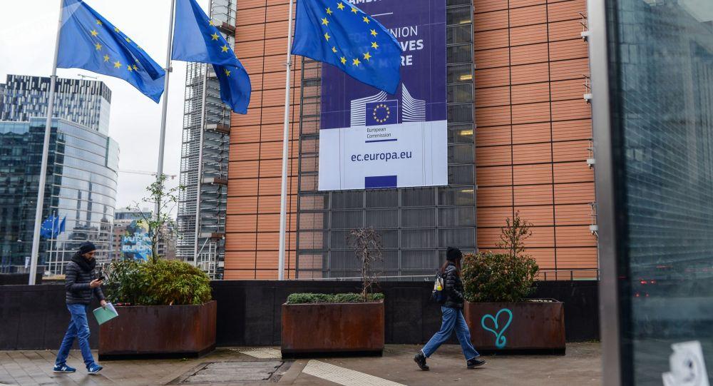 歐盟宣佈把對敘利亞政府的制裁延長一年