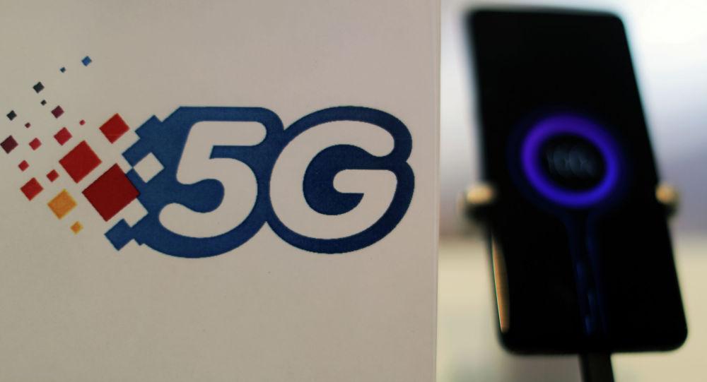 望英方在5G問題上能夠獨立自主作出符合自身利益的抉擇
