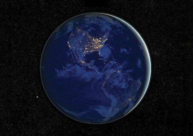 NASA:首個可能適合人類居住的地球大小行星被發現